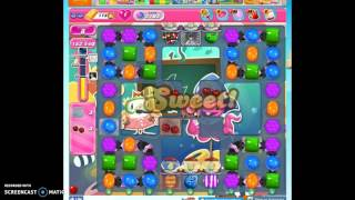Candy Crush Level 2102 help w/audio tips, hints, tricks