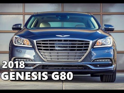 2018 genesis 5 0.  2018 genesis g80 2018 indepth look intended 2018 genesis 5 0