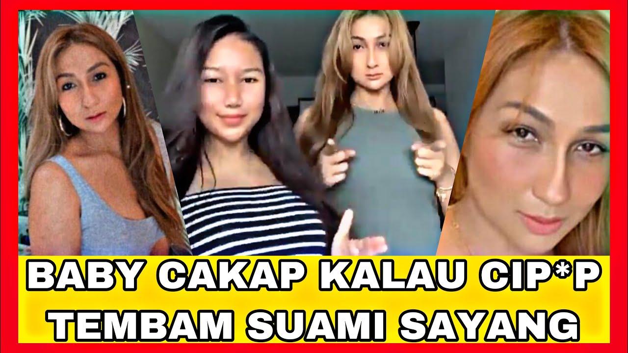 Download KAK KM TAYANG AN4K BERKEMBAN — SEKALI NETIZEN SEKOLAHKAN , KAK KM TERDIAM , FUHH PEDAS BETUL TU
