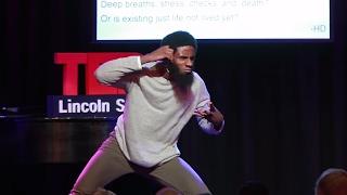 Brian HallowDreamz Henry – Krumping is language. | Brian HallowDreamz Henry | TEDxLincolnSquare