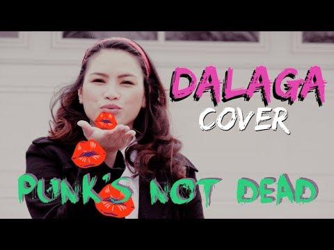 """DALAGA"" - Allmo$t  PUNK ROCK Cover by TUH"
