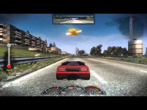 Топ 9 самых быстрых автомобилей в игре Crash Time 2