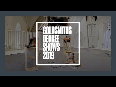 Goldsmiths Degree Shows 2019: Fine Art