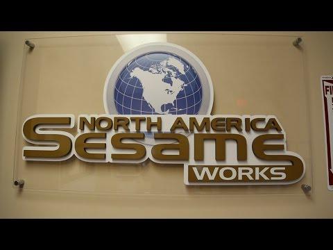 North America Sesame Works, LLC
