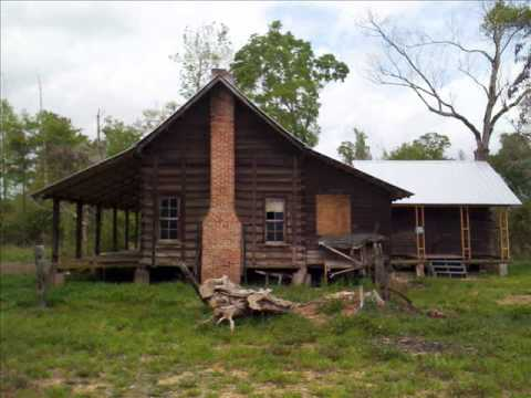 Dog Trot Cabin Pictures