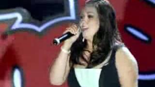 AMANDA WILSON - RAIN DOWN LOVE (LIVE)