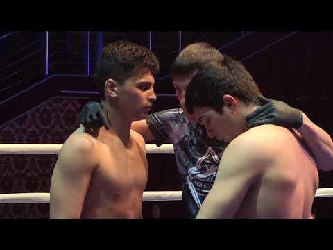 MMA 70 Кг | Казыханов Галиулла VS Григорян Ашот