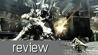 Vanquish PS4 Review - Noisy Pixel (Video Game Video Review)