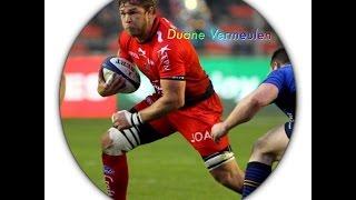Duane Vermeulen Tribute Bestofrugbyrct