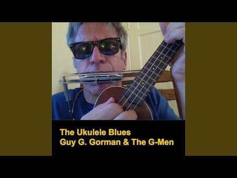 The Ukulele Blues