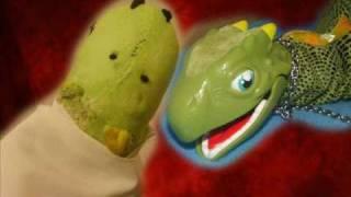 (Harry Potter) Interactive Roarin Snorin Baby Norbert WOW! Baby Dragon
