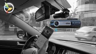 Видеорегистраторы автомобильные BlackVue(, 2016-02-12T10:50:29.000Z)