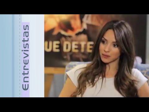 Entrevista con la actriz Adria Arjona