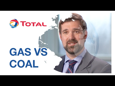 CO2 Emissions: Gas VS. Coal | Total
