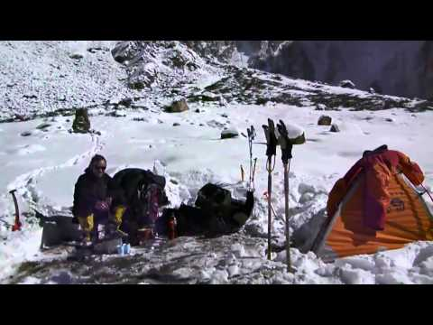 Nanga Parbat Winter 10/11 Part1