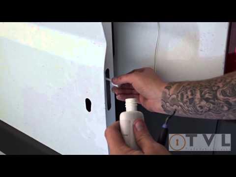 Fiat Ducato 2010 Onwards Side Loading and Rear Door Deadlock