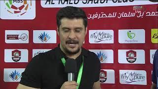 مباراة  الرائد و الهلال كامله  الجولة الثانيه 2019