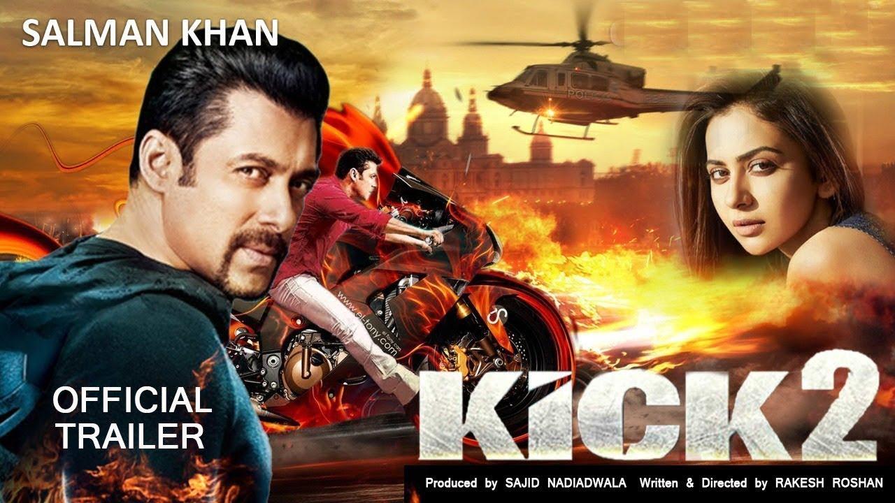 Download Kick 2 Official Trailer| Salman Khan, Randeep, Nawazuddin, Sajid Nadiadwala Concept Trailer