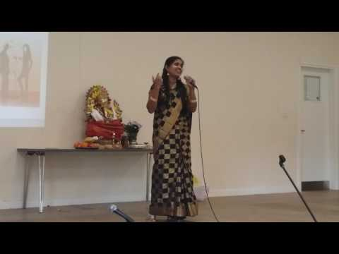 Rasave unnai vidamatten - Kavitha