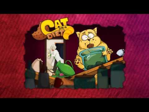 Cat on a Diet Walkthrough Part 4 - The Castle |