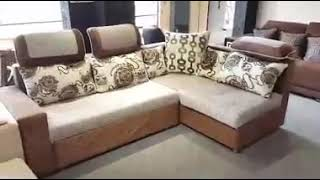 Molty Foam Sofa Come Bed Price In Pakistan