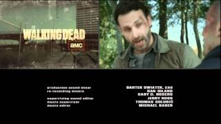 The Walking Dead Season 2 Episode 12 Better Angels Trailer