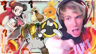Pokémon RO MEGALOCKE Ep.5 - LO QUE TODO EL MUNDO PEDÍA! PARA QUE PASE ESTO!