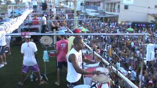 Video Carnaval Guriri 2013 - Swing Battifun - TRIO OASIS download MP3, 3GP, MP4, WEBM, AVI, FLV Juli 2018