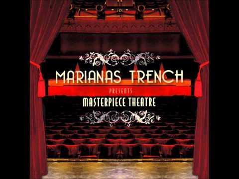 Клип Marianas Trench - Masterpiece Theatre I