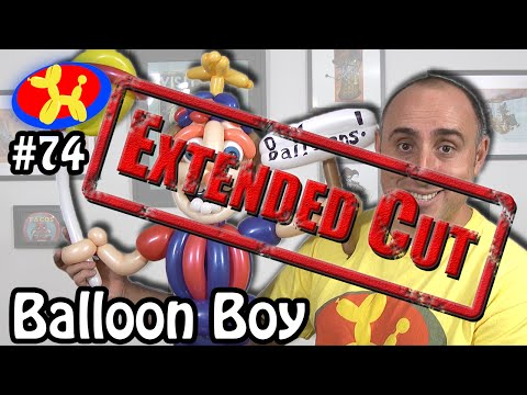 Balloon Boy EXTENDED #6