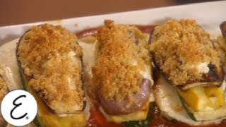 Emeril's Vegetarian Lasagna - Emeril Lagasse