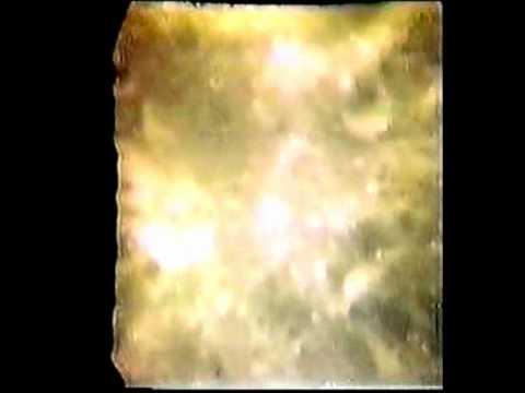 Apollo 10 Lunar Orbit TV Transmission