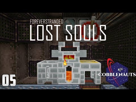 Forever Stranded Lost Souls EP4 Tinkers Complement