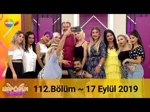 Kuaförüm Sensin 112. Bölüm | 17 Eylül 2019