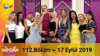 Kuaförüm Sensin 112. Bölüm   17 Eylül 2019