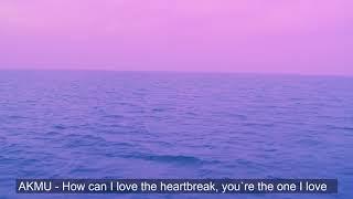 Download Akmu - How Can I Love The Heartbreak   Instrumental