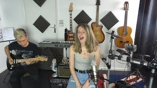 Shape of you, Ed Sheeran - Cover by Abenn (Music video)