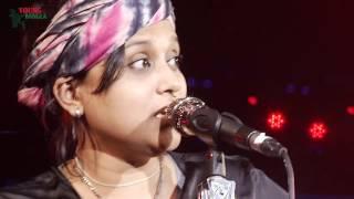 Lalon Full Performance in Joy Bangla Concert, 2017