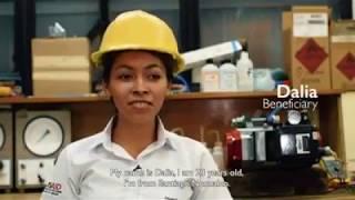 Ingenio JIBOA contribuye a la superación de mujeres