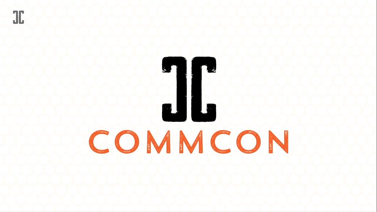CommCon 2019 020: Jitsi Videobridge, Octopodes, and Kotlin