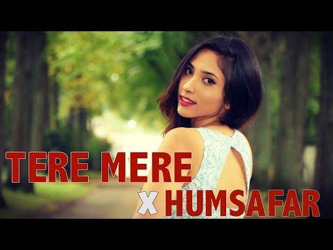 TERE MERE (Armaan Malik) | Female Cover Version by Suprabha KV | Chef | Mashup