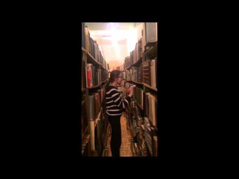 Библиоутро в Евразийском национальном университете имени Л.Н. Гумилева