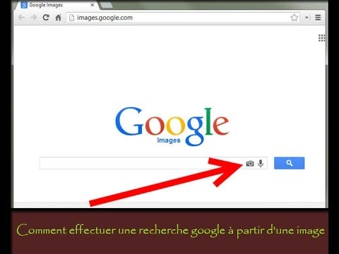 photo comment chercher l origine d une photo sur google