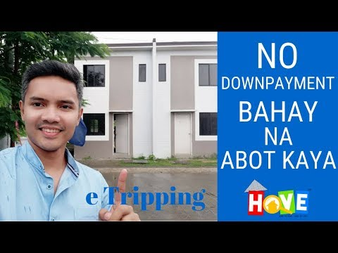 NO Downpayment Rent to own House and Lot Northdale Villas Naic Cavite E Tripping
