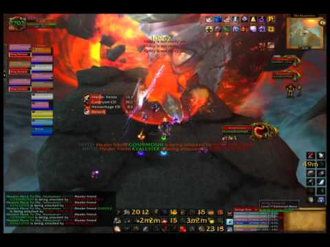 Elitist Perks Vs Madness Of Deathwing (10m Norm)