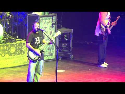 Rebelution and The Wailers Live - myLive ticket