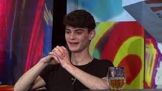Josef Trojan (8. 1. 2020) - 7 pádů HD
