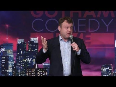 Gotham Comedy Club Frank Caliendo (gotham comedy live, stand up, comedy solo, comedy, mono