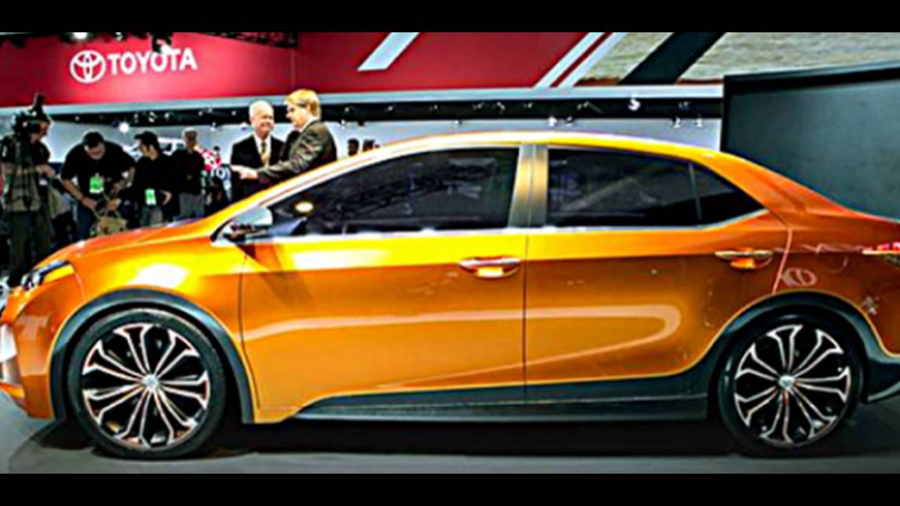 2018 toyota auris concept redesign changes release date youtube. Black Bedroom Furniture Sets. Home Design Ideas