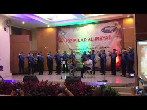 DB Al Irsyad Bogor Feat Fahad Munif - Ketipak Ketipung